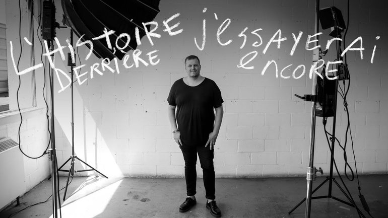 J'essayerai encore - L'histoire derrière la chanson avec Sébastien Corn