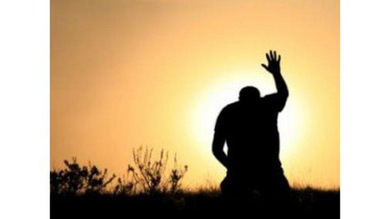 Une simple prière