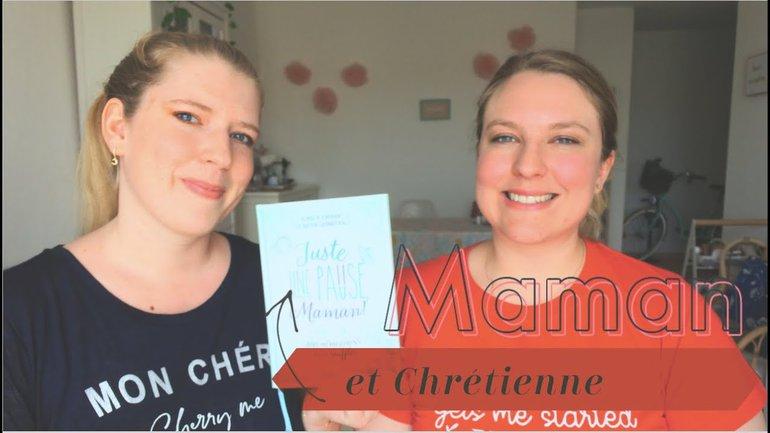 Maman et chrétienne - Concours