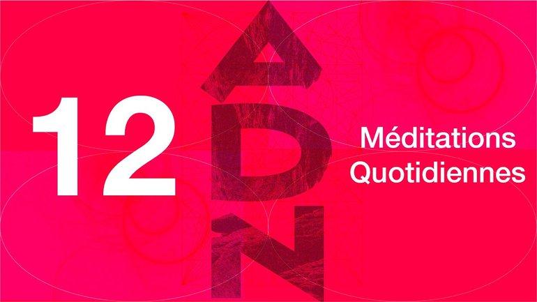ADN Méditation 12 - L'humilité de l'enfant - Matthieu 18.1-5 - Jean-Pierre Civelli