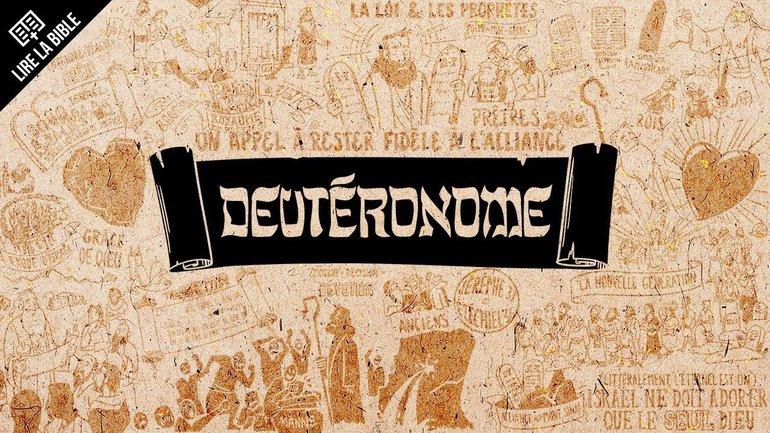 Deutéronome - Synthèse