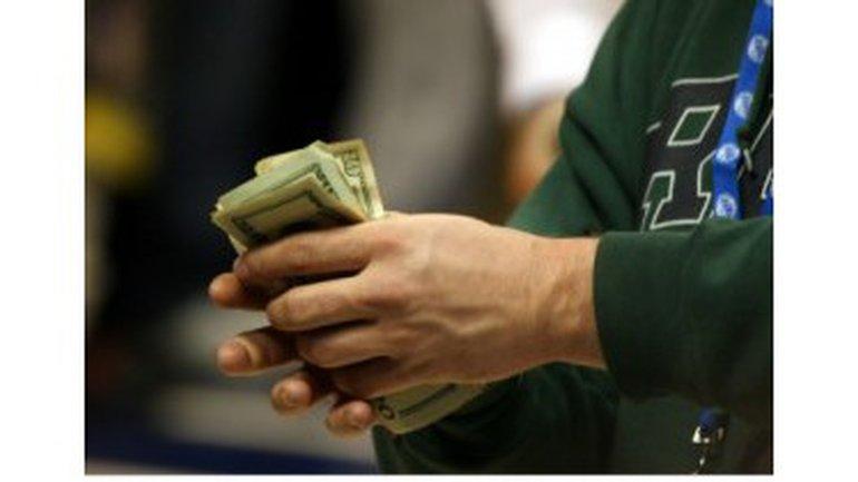 L'argent, une question de priorité