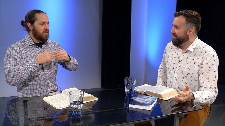L'épître de Paul aux Galates - Partie 1