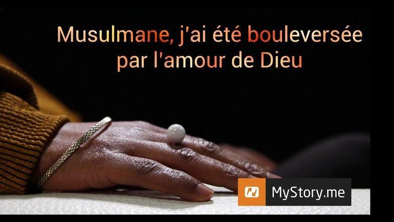 """L'histoire de Aminata C. : """"Musulmane, j'ai été bouleversée par l'amour de Dieu"""""""