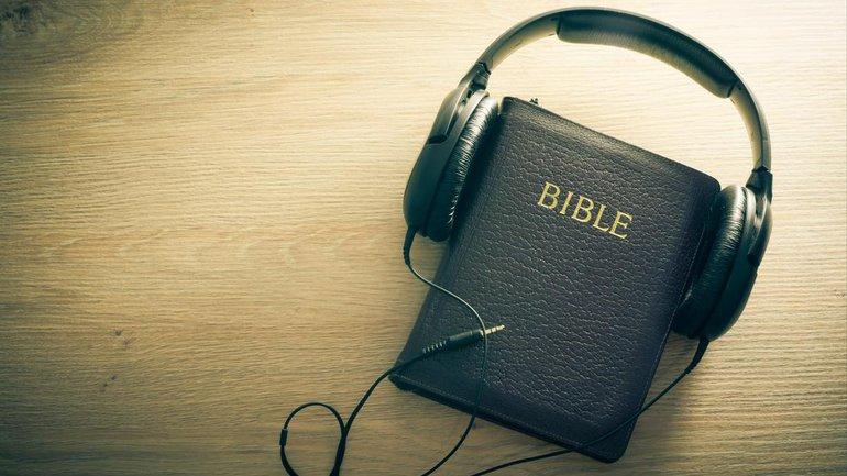 Ecoute-moi ! Me dit Dieu