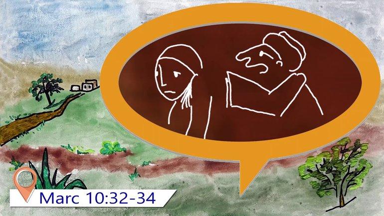 Évangile de Marc, chapitre 10 (pour enfants à partir de 10 ans)
