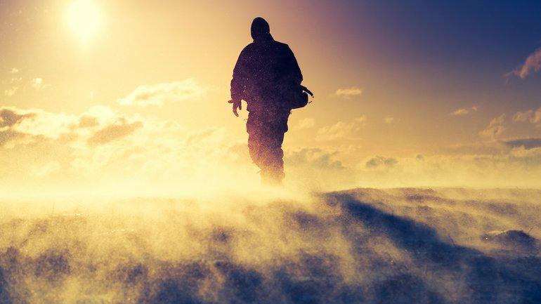 Hénoc ou la marche avec Dieu