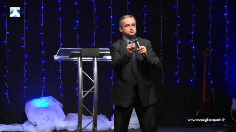 Didier Biava : La réalité ne peut limiter Dieu