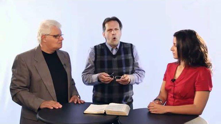 L'Évangile de la Croix - Suite du message