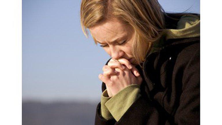 De l'abîme de la détresse vers la lumière de Dieu comme la veuve de Sarepta