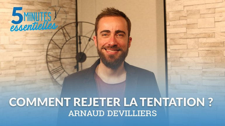 Comment rejeter la tentation