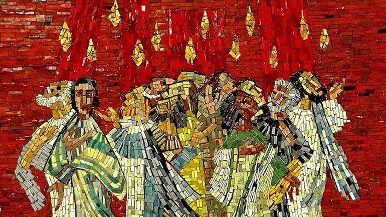 Laissons le Saint-Esprit nous diriger - 2ème partie par le pasteur Jean-François Gotte