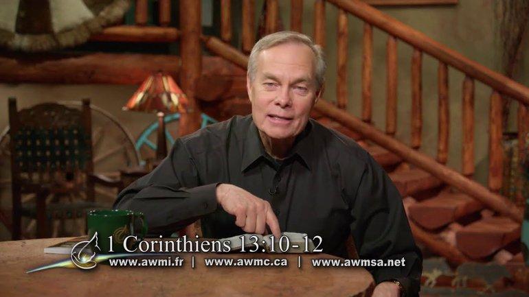 Le Nouveau Vous et le Saint-Esprit Épisode 3 - Andrew Wommack
