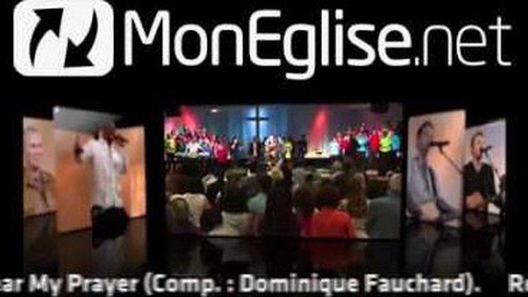 MonEglise.net 80 - Ici il y a Dieu !