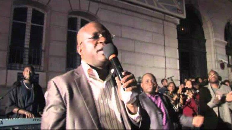 Gospel Actu : Total Praise à la Fête de la Musique