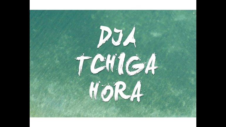 Leader Vocal « Le Patriarche » - Dja Tchiga Hora (ft. Carlos G. Lopes x Felipe Brito)