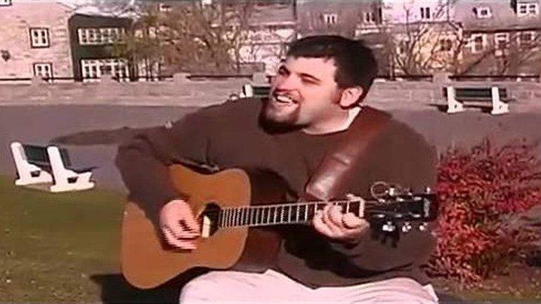 Pierre-Luc Harvey - Prête l'oreille
