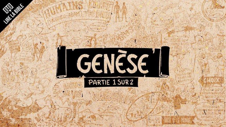 Genèse1–11 - Synthèse