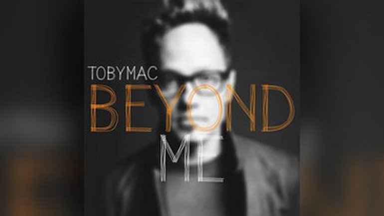 Nouveau single de Tobymac