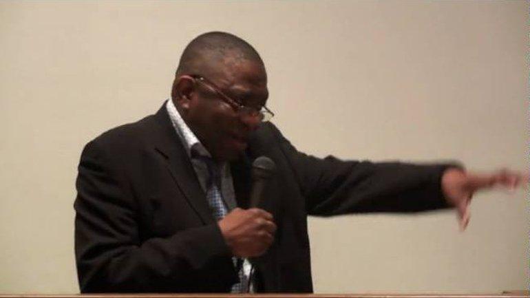 Jean Makasi - Vaincre ou mourir, à toi de choisir (5)