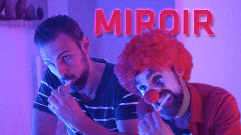AURÉLIEN - MIROIR (MUSIC VIDEO)