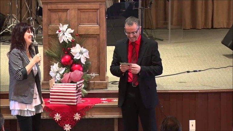 Guy Gosselin - Un cadeau précieux pour l'Église