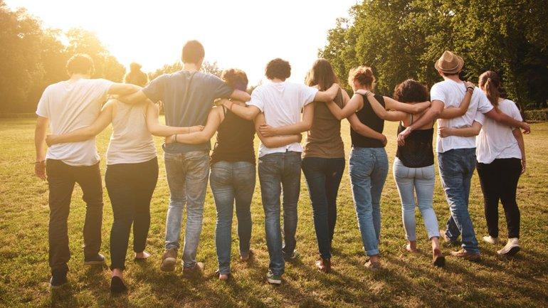 Les bénédictions de l'unité