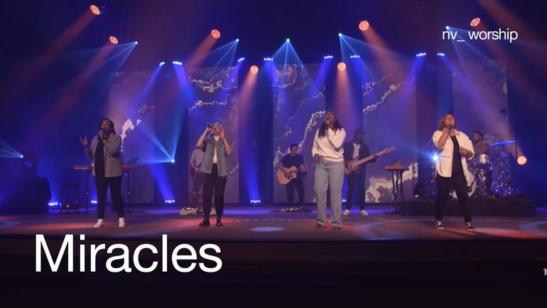 Miracles_NV Worship