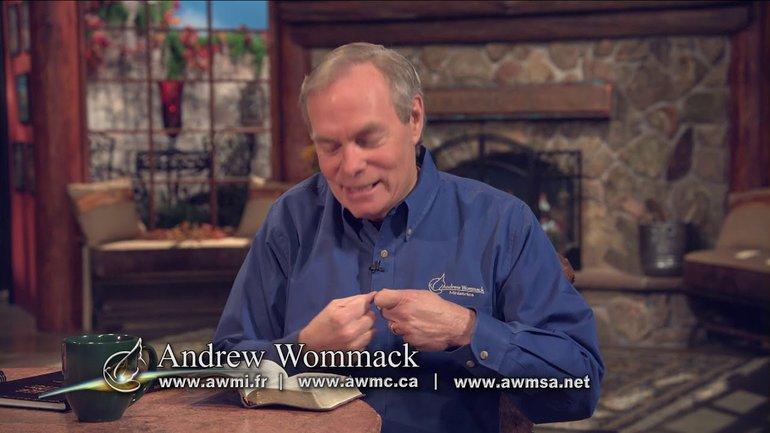 La Grâce, la Puissance de l'Évangile Épisode 13 - Andrew Wommack