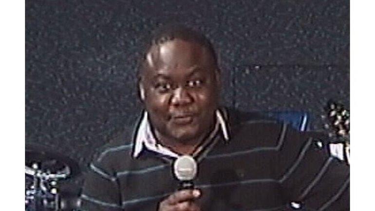 Ulrick Mavoungou - Quelles sont les fondations de ta vie?