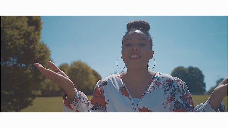 Clip officiel A la croix - Jennifer Onestas  feat. Yohan Ladislas