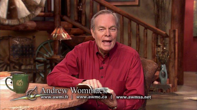 La Grâce, la Puissance de l'Évangile Épisode 7 - Andrew Wommack