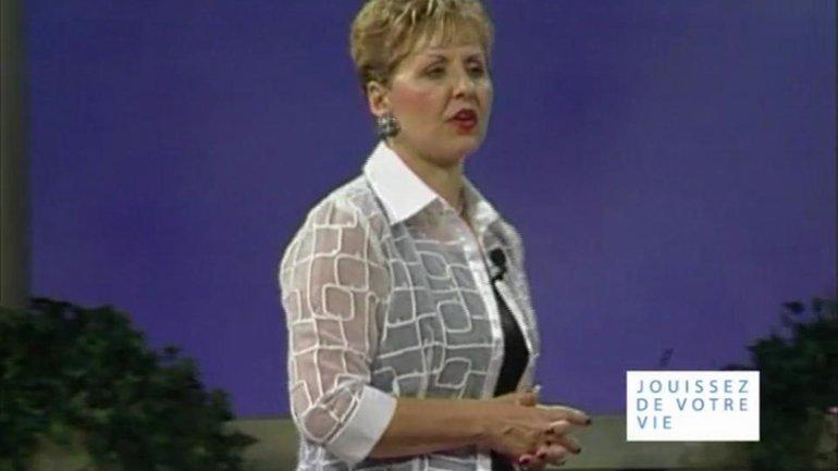 Faire ce qui est juste (1/2) - Joyce Meyer - JMF EEL 534 4