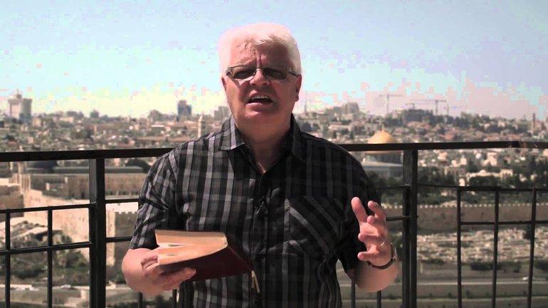 Jérusalem, la ville qui tue les prophètes