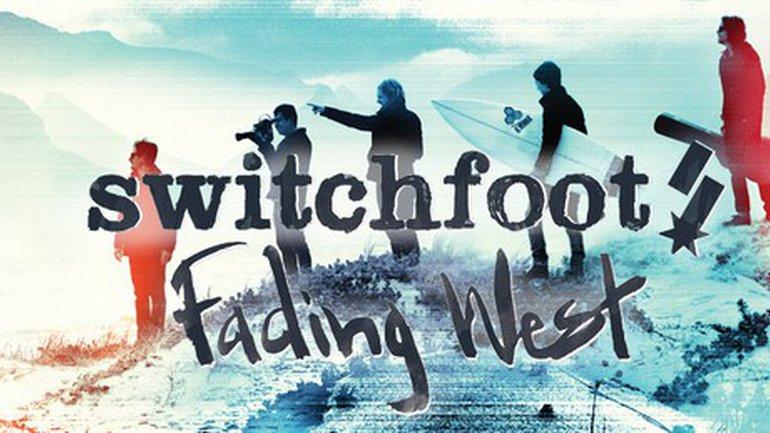 Switchfoot, CD et DVD