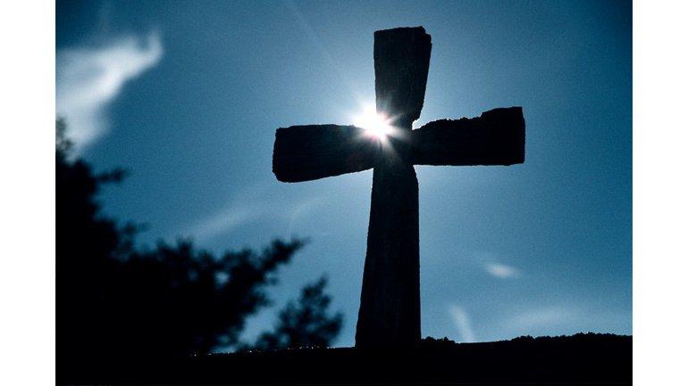 Prenez exemple sur Jésus