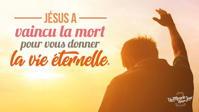 Mon ami(e), en Christ vous avez tout !