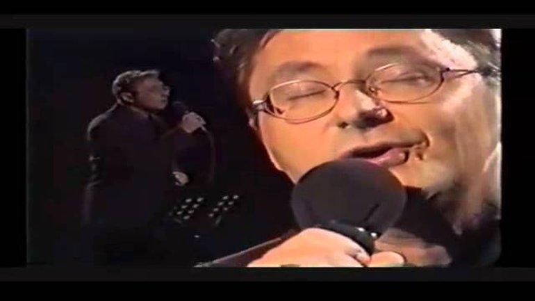 Jacques Whitney - Laisse entrer le Roi de gloire