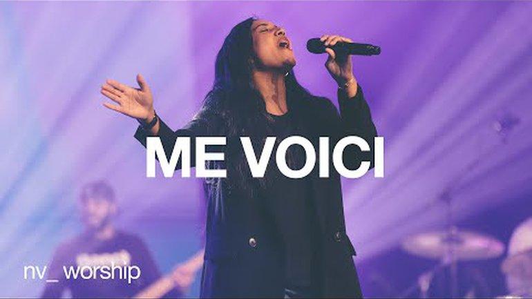 Me Voici   NV Worship