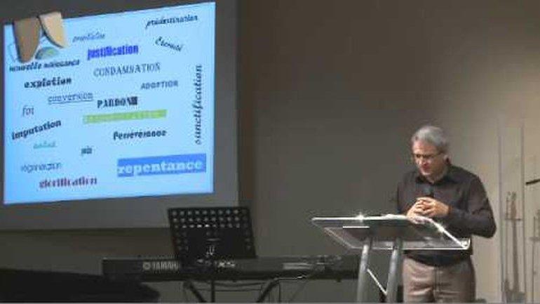Franck Lefillatre : Un si grand salut