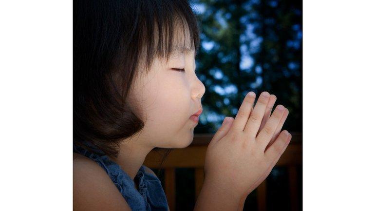 La prière, un puissant privilège !