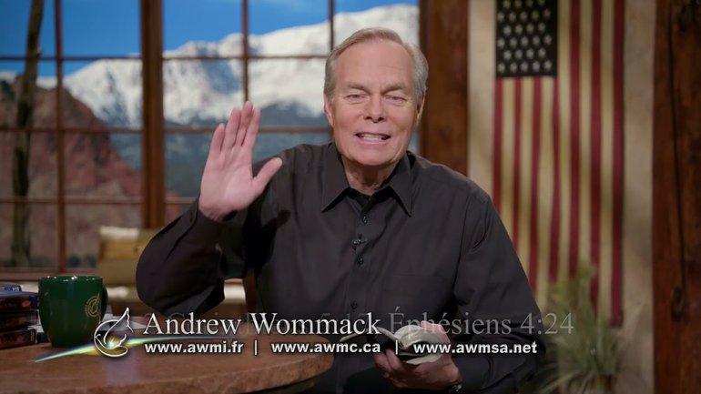 Esprit, Âme et Corps Épisode 5 - Andrew Wommack