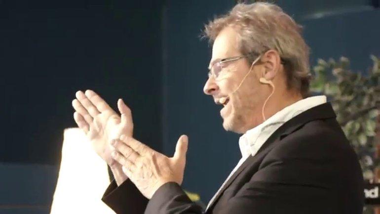 Jean-Claude BUIS - Le Divin Architecte