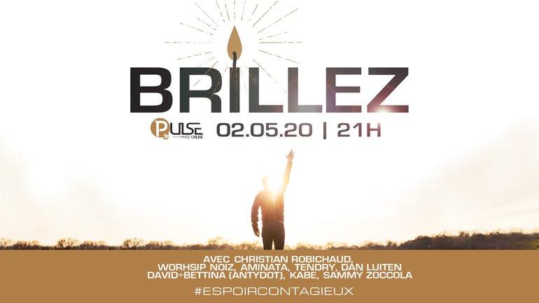 "Pulse Online ""Brillez"""