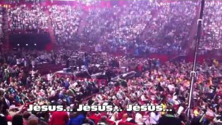 Protestants en fête 2013 - Paris Bercy - Vidéo souvenir