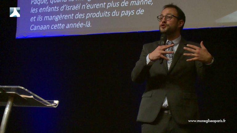 Pierre Fauchy : La vie est dans le pot