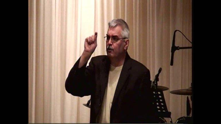 Serge Pinard - L'Esprit et le message (5)