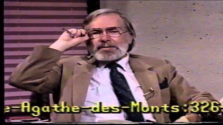 Fernand Saint-Louis - Semaine de témoignage et de révélation - Jean 1:19-51