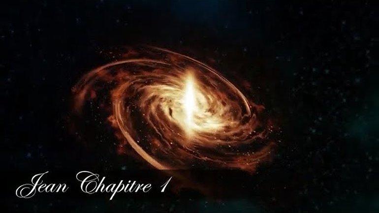 Jean Chapitre 1