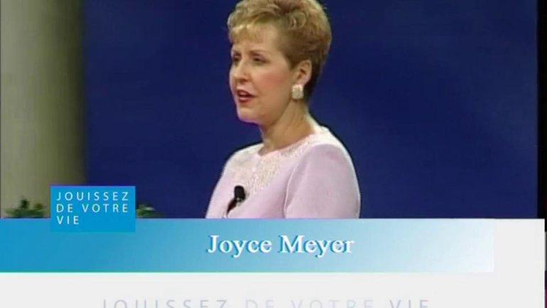 Croyez la vérité et non pas les sentiments (1/2) - Joyce Meyer - Gérer mes émotions